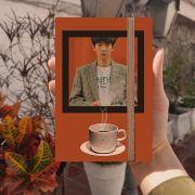 Chanyeol - Orange Coffe (Exo)