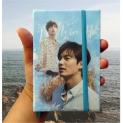 Drama - Legend of the Blue Sea (Lee MinHo)