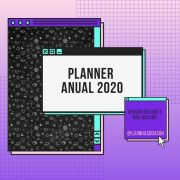 Planner anual 2020