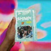 Shinee - Pearl Acqua (Projeto Fanbase)