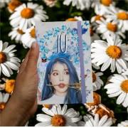 IU - Flowers