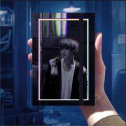 Yoongi - Agust D (BTS)