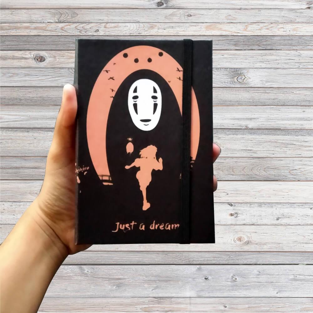 Anime - A viagem de Chihiro  - Lojinha Só Dasoh