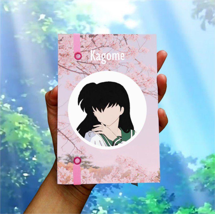 Anime - Inuyasha & Kagome  - Lojinha Só Dasoh
