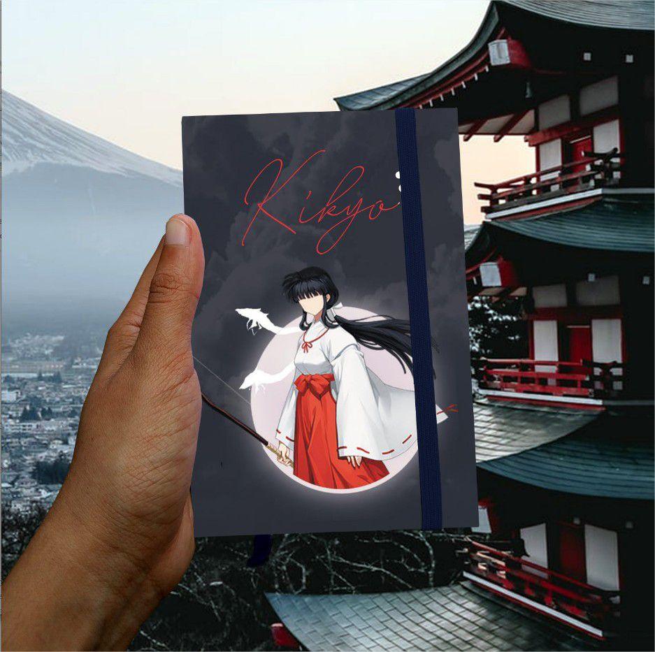 Anime - Kikyou (Inuyasha)  - Lojinha Só Dasoh