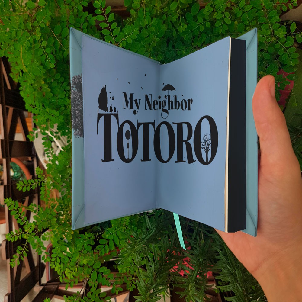 Anime - Meu Amigo Totoro  - Lojinha Só Dasoh