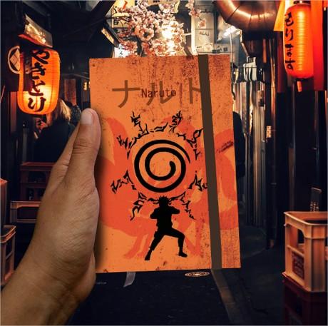 Anime -  Naruto  - Lojinha Só Dasoh