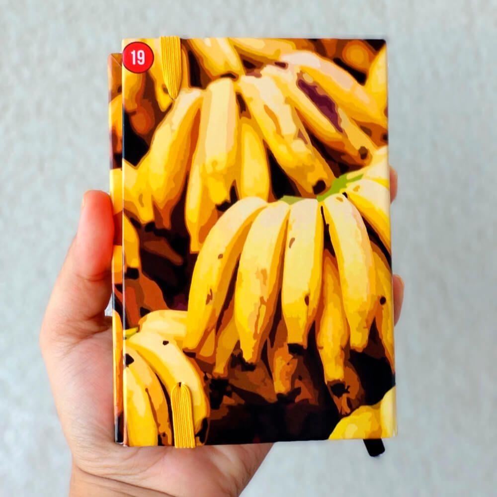 Aomg - Bananas  - Lojinha Só Dasoh