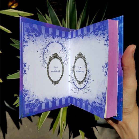 Bloo - Wonderland  - Lojinha Só Dasoh