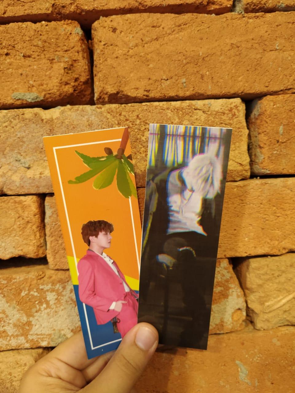 SódaBox - 1º Edição: BTS - Young Forever  - Lojinha Só Dasoh