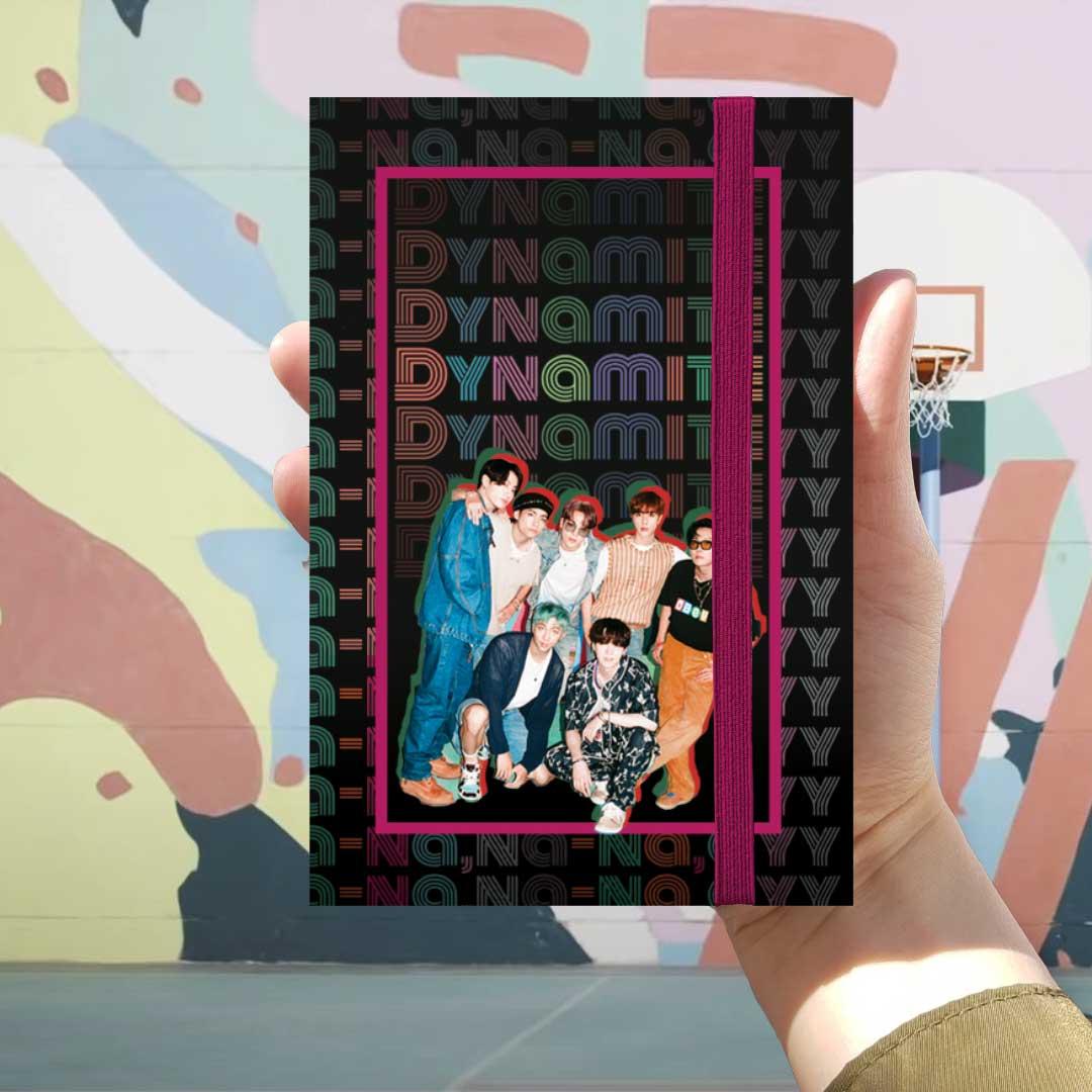 BTS - Dynamite  - Lojinha Só Dasoh