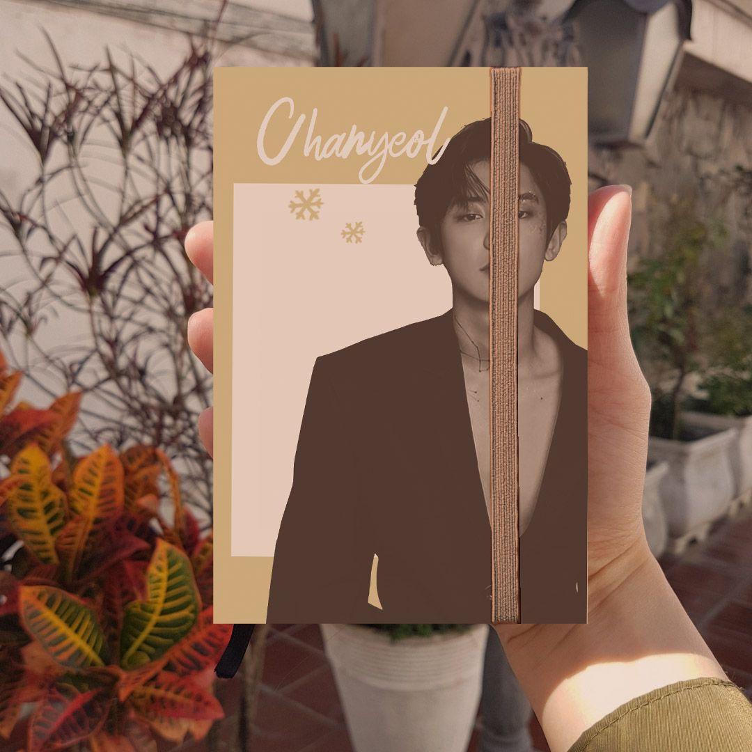 Chanyeol - Universe  - Lojinha Só Dasoh