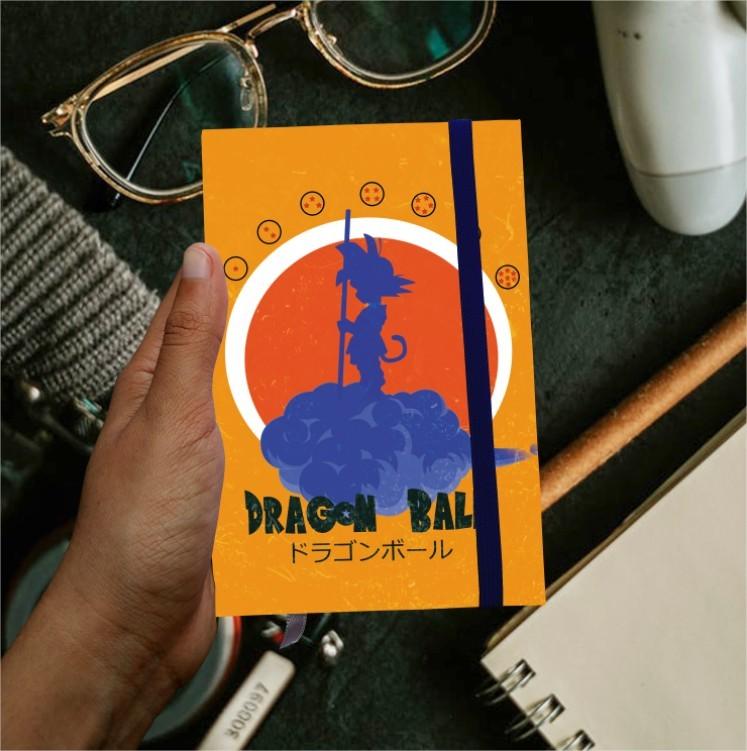 Dragon Ball  - Lojinha Só Dasoh