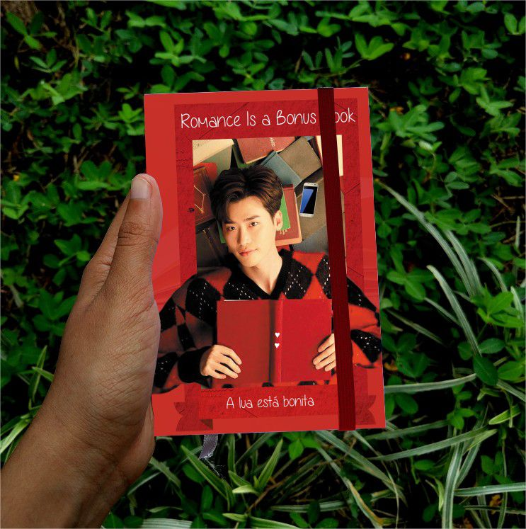 Drama - Romance is a Bonus Book  - Lojinha Só Dasoh