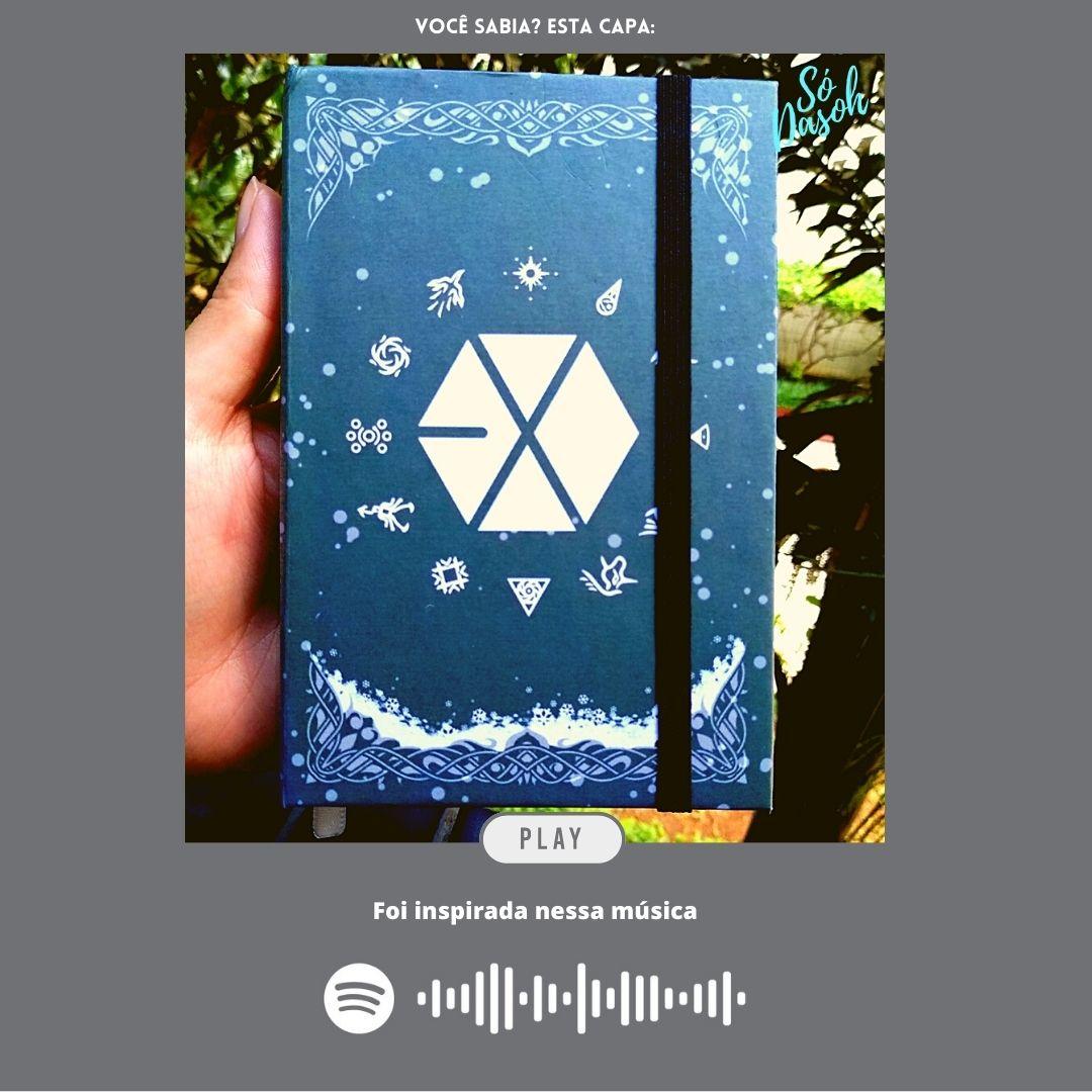 Exo - Universe  - Lojinha Só Dasoh