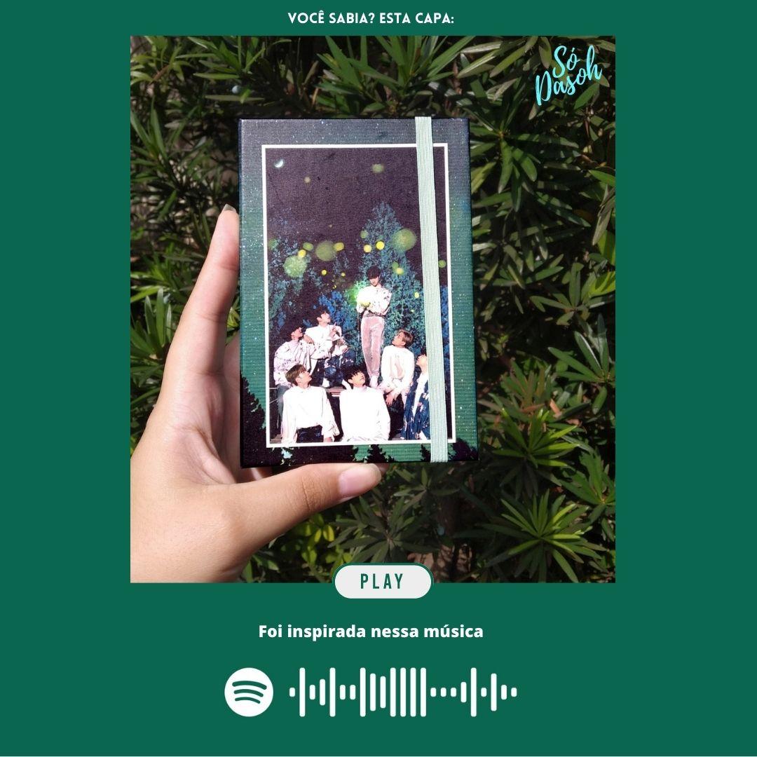 Got7 - Miracle  - Lojinha Só Dasoh