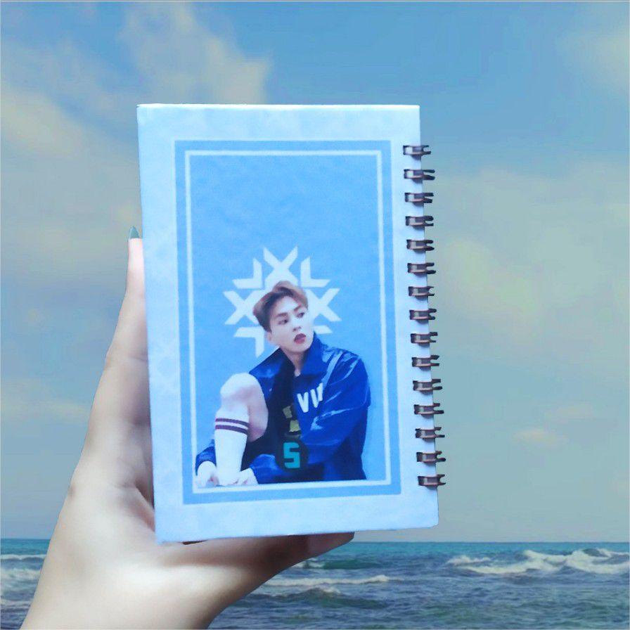 Xiumin (EXO) - Frost  - Lojinha Só Dasoh