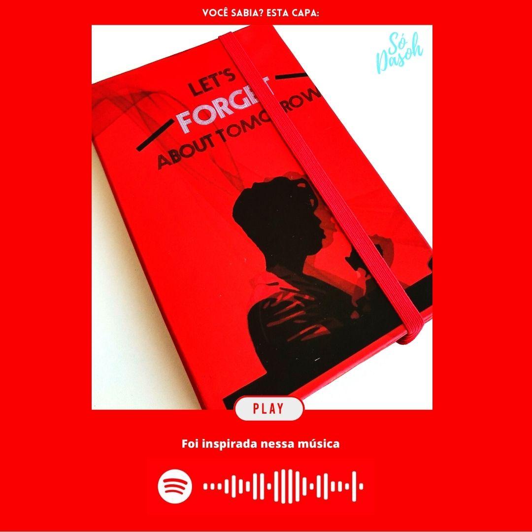 Jay Park - Forget About Tomorrow  - Lojinha Só Dasoh