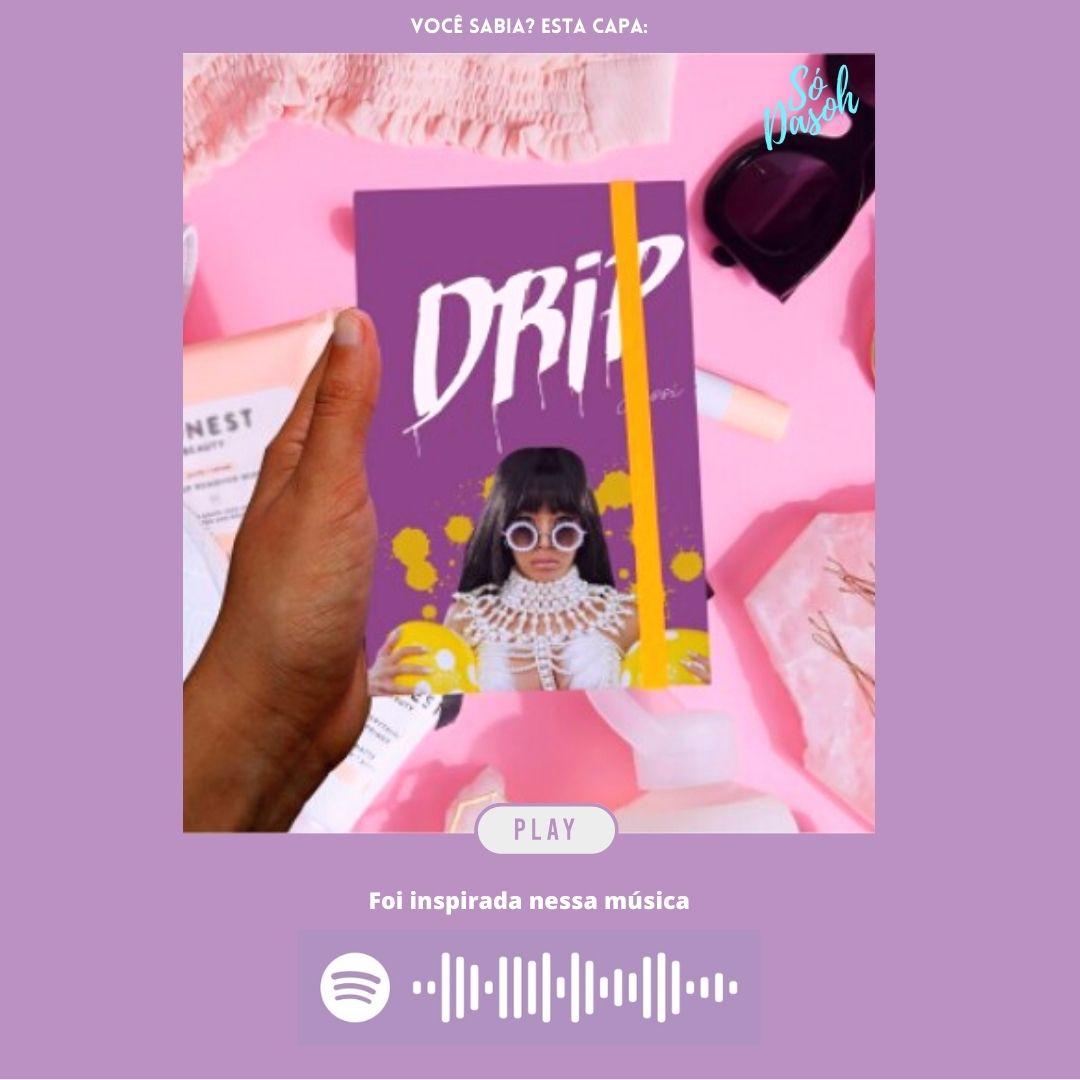 Jessi - Drip  - Lojinha Só Dasoh