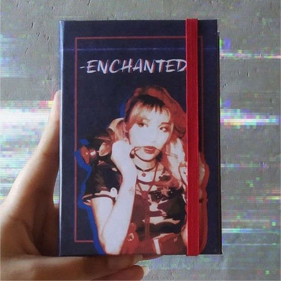 Jvcki Way - Enchanted    - Lojinha Só Dasoh
