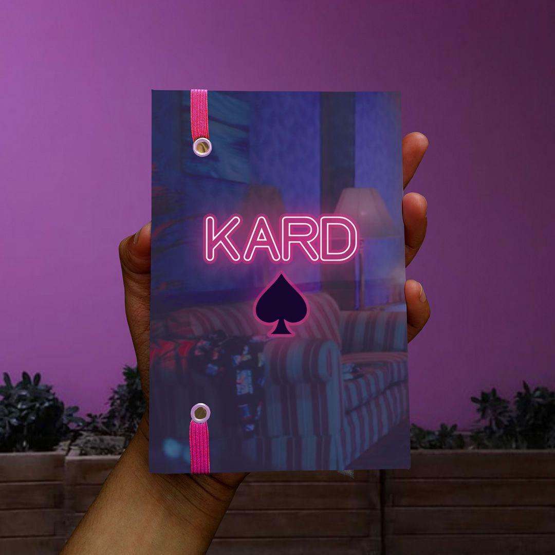 KARD - You in Me  - Lojinha Só Dasoh