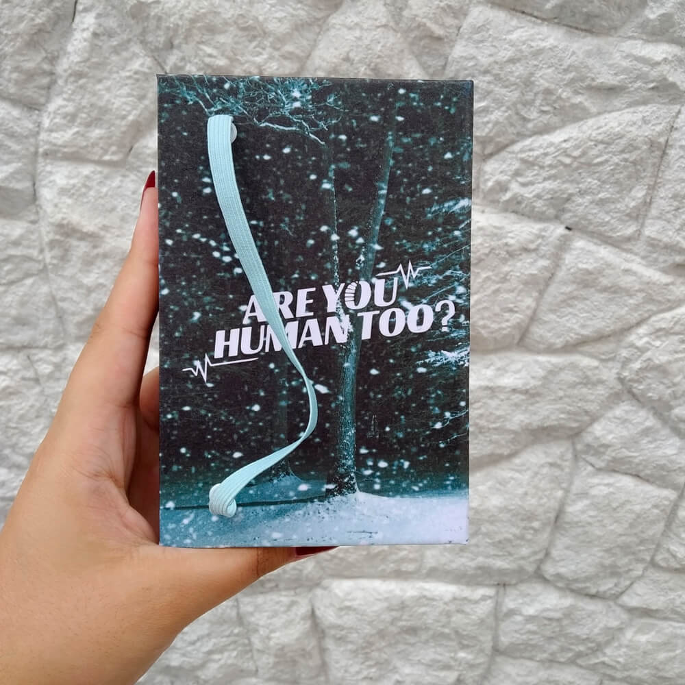 Kdrama - Are You Human Too  - Lojinha Só Dasoh