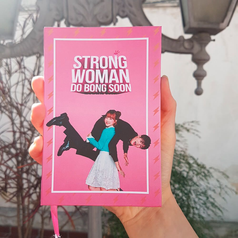 Kdrama - Strong Woman Do Bong Soon  - Lojinha Só Dasoh