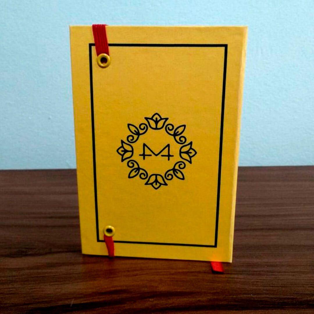 Mamamoo - Red Moon/Yellow Flower  - Lojinha Só Dasoh