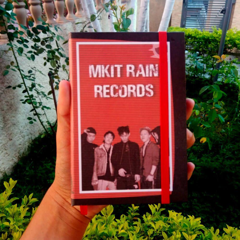 Mkit Rain - Public Enemy  - Lojinha Só Dasoh