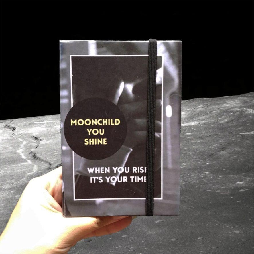 Rm - Moonchild (BTS)  - Lojinha Só Dasoh