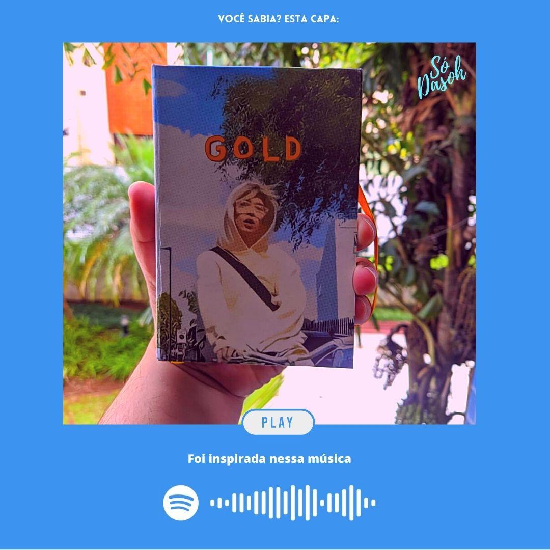 Offonoff - Gold  - Lojinha Só Dasoh