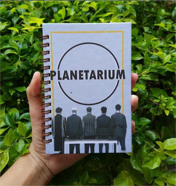 Planetarium Records - Case #1  - Lojinha Só Dasoh
