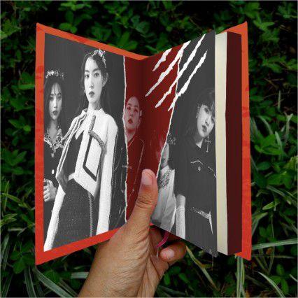 Red Velvet - RBB  - Lojinha Só Dasoh