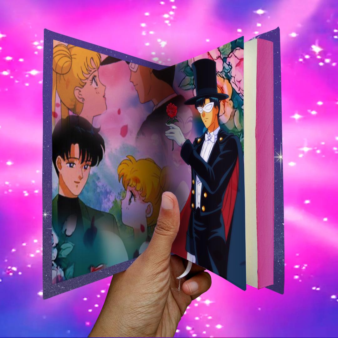 Sailor 🌙 Anime  - Lojinha Só Dasoh