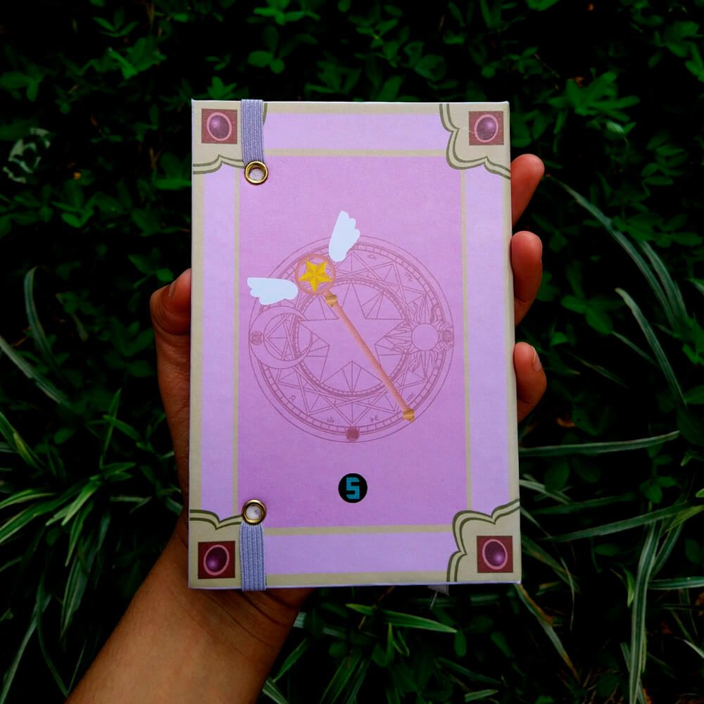 Anime - Sakura Card Captors  - Lojinha Só Dasoh