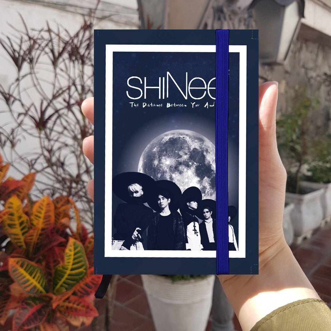 Shinee - Selene  - Lojinha Só Dasoh