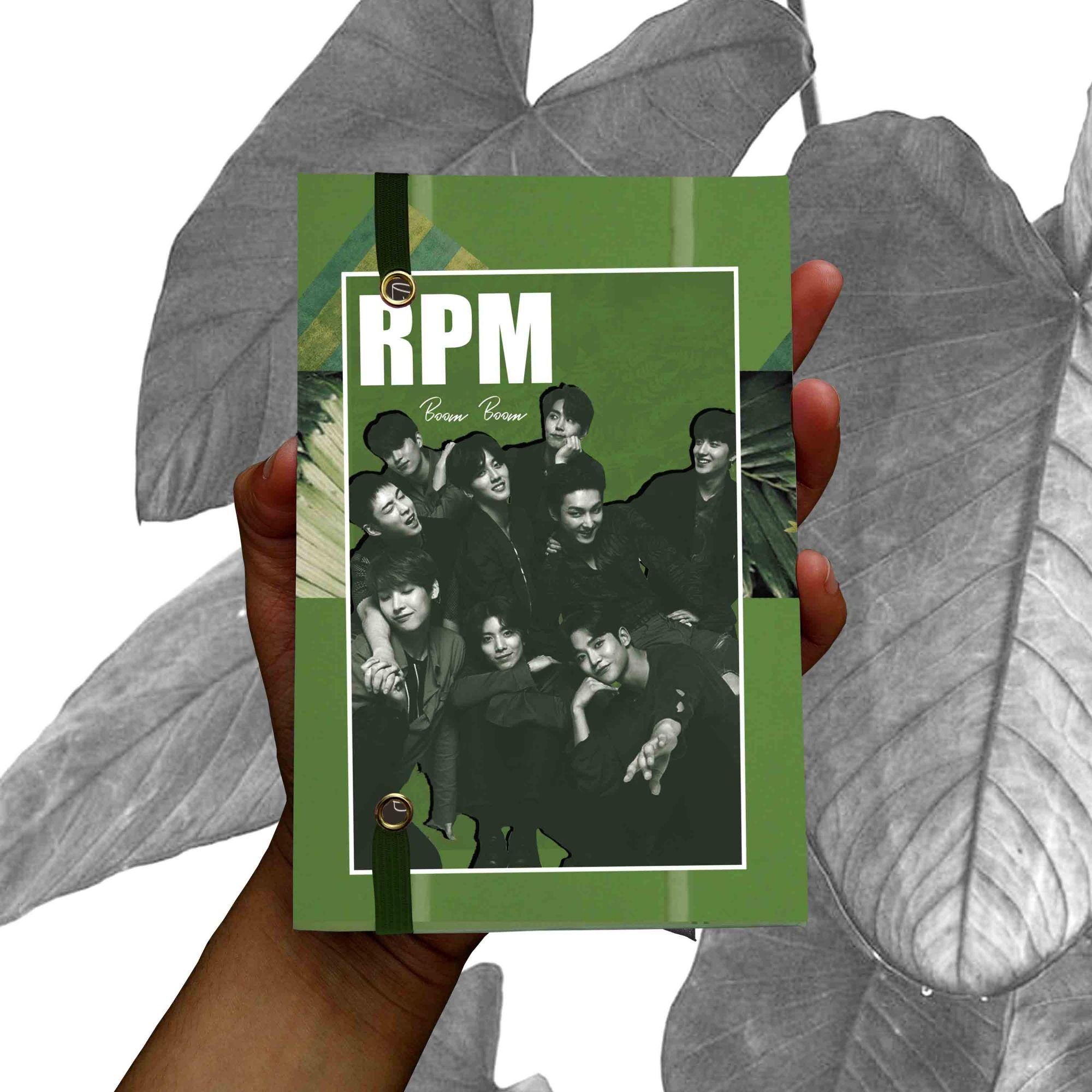 SF9 - RPM  - Lojinha Só Dasoh