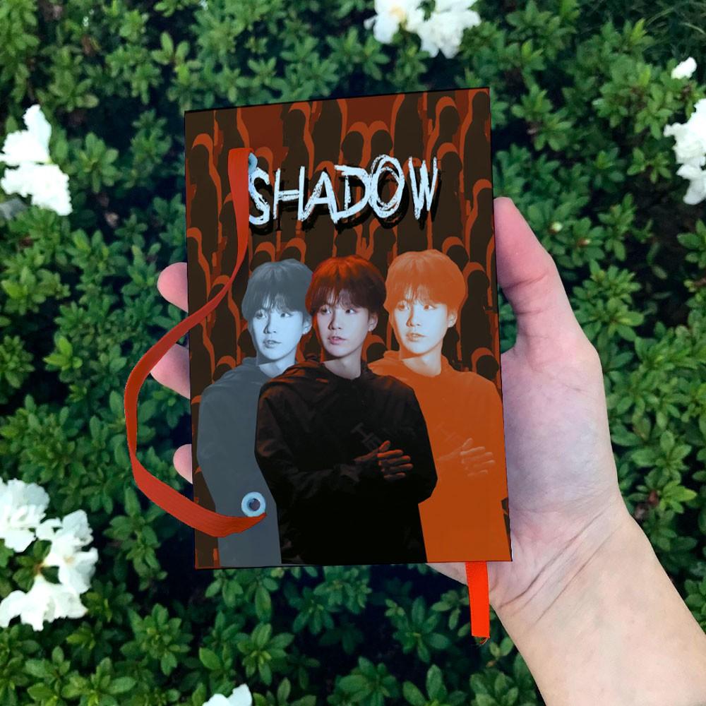 Suga (BTS) - Shadow  - Lojinha Só Dasoh