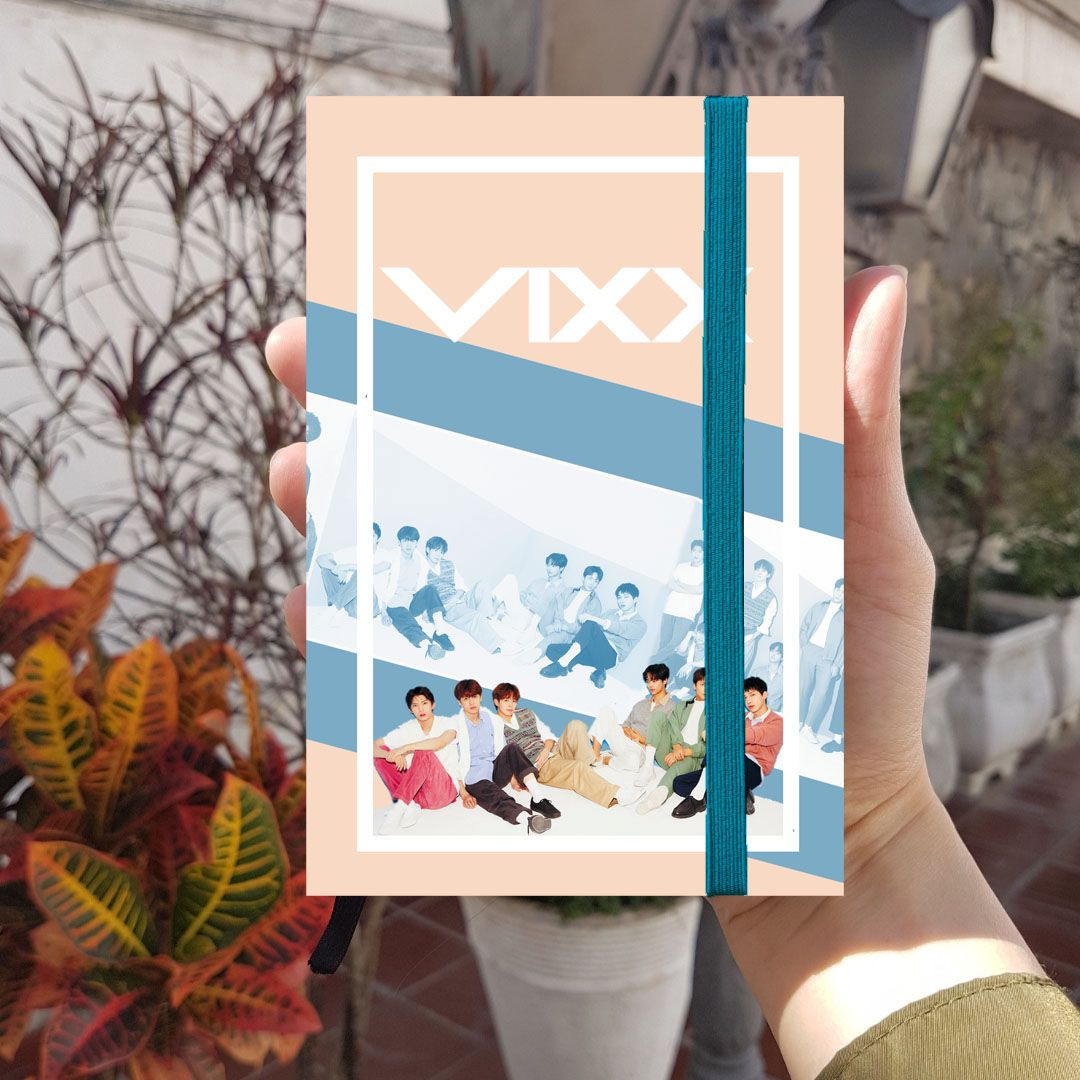 Vixx - Greats  - Lojinha Só Dasoh