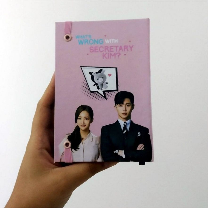 Kdrama - What
