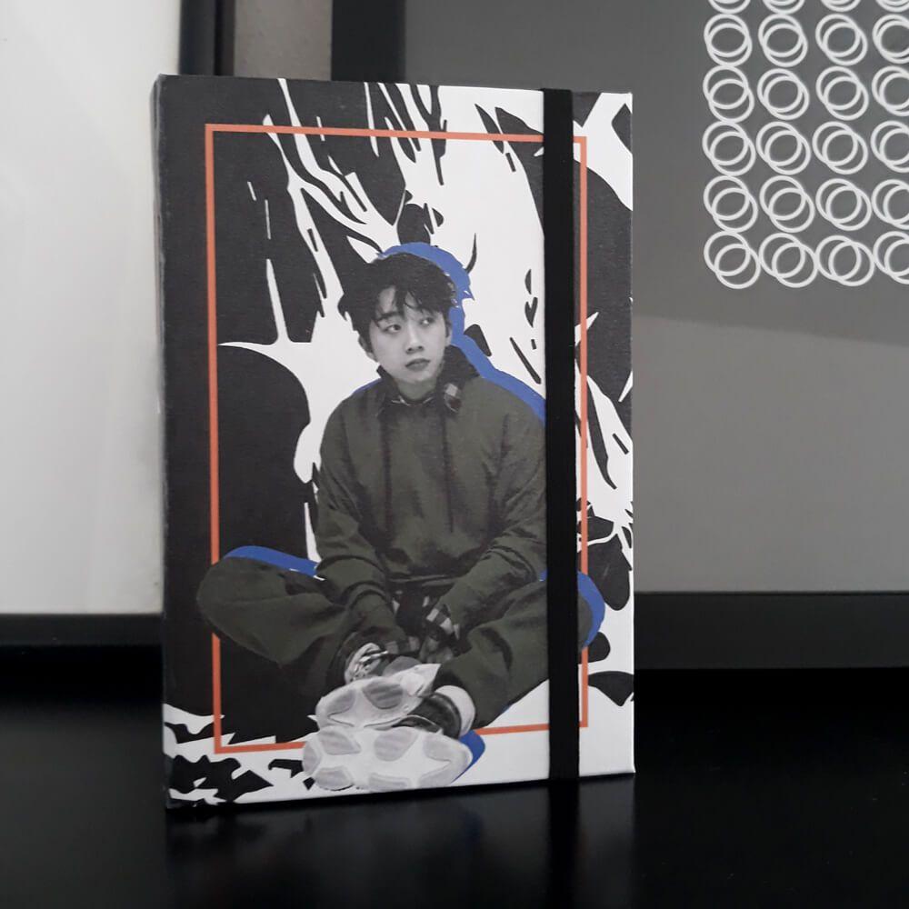 Wonjae - Anxiety  - Lojinha Só Dasoh