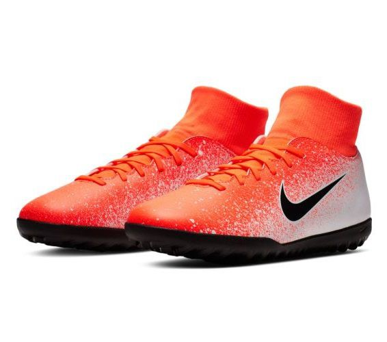 92565f956093a Chuteira Nike Superfly 6 Club Tf Society Ah7372 Original Nf