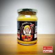 Honey Mustard - Mostarda, Mel e Pimenta Dona Benê 180g