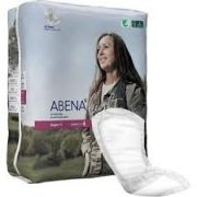 Abena Light absorvente com 30 unidades