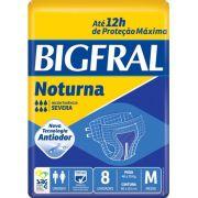 Bigfral noturna Média com 8 unidades