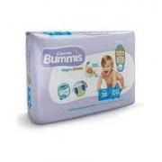Fralda Bummis magics premium tam.G com 42 unidades