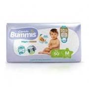 Fralda Bummis magics premium tam. M com 50 unidades