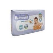 Fralda Bummis magics premium tam. P com 56 unidades