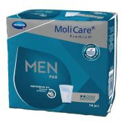 Molimed for men Active com 14 unidades