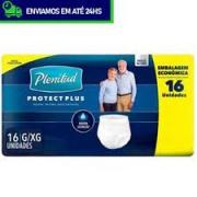 Plenitud Protect Plus G/EG  com 16 unidades